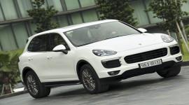 3 yếu tố tạo nên đẳng cấp của Porsche Cayenne