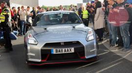 Video: Chặng 3, hành trình Gumball 3000 2015 – ghé thăm lò độ xe tại Đức