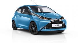 Toyota ra mắt xe tiêu thụ 3,8 lít/100km