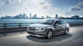 """Subaru Legacy 2015 """"chốt"""" giá từ 1,47 tỷ đồng"""