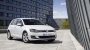 Volkswagen Golf TSI BlueMotion siêu tiết kiệm trình làng