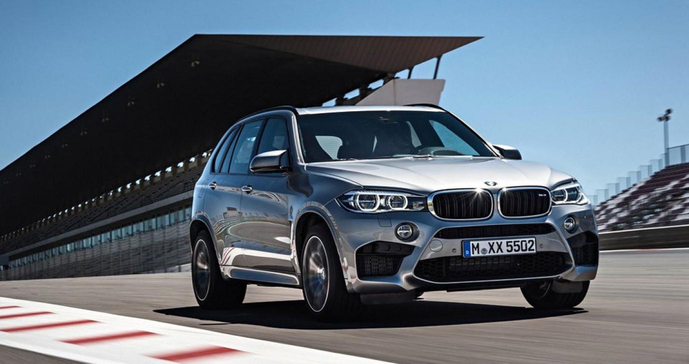 Kỷ lục tháng 5 giúp BMW thu hẹp khoảng cách với Mercedes