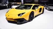 """3 tháng sau khi ra mắt, Lamborghini Aventador SV đã """"cháy hàng"""""""