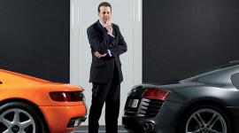 Bentley có giám đốc thiết kế mới