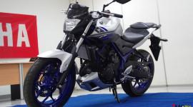 Yamaha MT-25 chính thức ra mắt, giá 3.440 USD