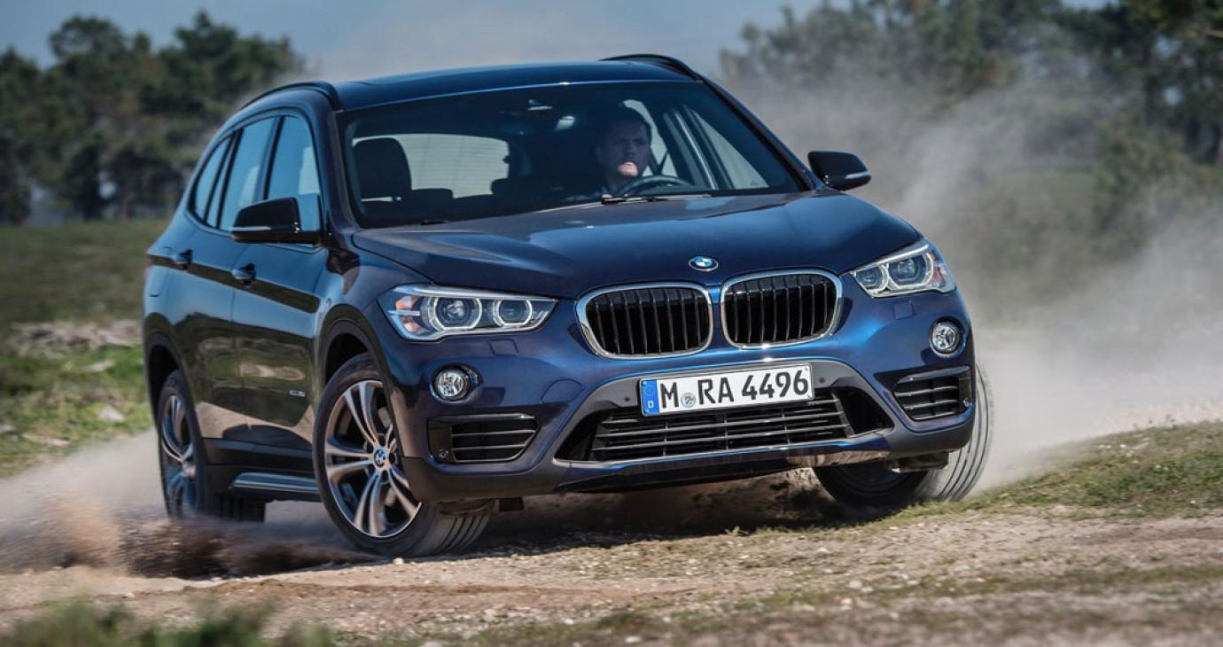 Video: Khám phá chi tiết BMW X1 2016