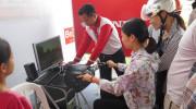 """Honda Việt Nam khởi động sân chơi """"Be U+ with Honda 2015"""""""