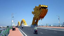 Toyota hỗ trợ giao thông tại Đà Nẵng bằng khoản đầu tư 2,9 triệu USD