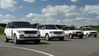 45 năm SUV hạng sang Land Rover Range Rover