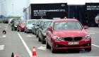 Luyện tay lái cùng chuyên gia tập đoàn BMW