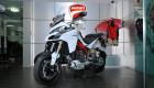 Mô-tô Ducati tiền tỷ thứ 2 về Việt Nam có gì nổi bật?