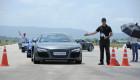 Trải nghiệm xe sang Audi trên đảo ngọc Phú Quốc