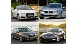 Dưới 3 tỷ đồng, chọn sedan hạng sang nào?