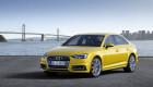 Audi A4 phiên bản mới lộ diện trước ngày ra mắt