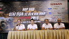 70 đội sẽ tranh tài tại giải Vietnam Offroad Cup 2015