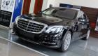 Xế hộp Mercedes gần 10 tỷ đồng sẵn sàng đến tay khách hàng Việt
