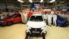 Honda Civic Type R đi vào sản xuất