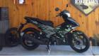 """Yamaha Exciter 150 Camo """"bằng xương, bằng thịt"""" tại Hà Nội"""