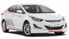 Hyundai Elantra phiên bản thể thao trình làng