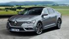 Renault TALISMAN 2016: Đối thủ mới của Toyota Camry và Honda Accord