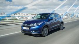 Công bố giá Honda HR-V tại thị trường Anh