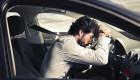 Ngủ trong xe bật điều hòa - nguy hiểm chết người