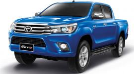 Toyota Hilux 2016 sẽ được xuất khẩu sang 130 quốc gia
