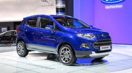Nửa đầu năm 2015, Ford lập kỷ lục doanh số