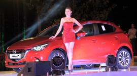 """Mazda2 2015 """"chào"""" thị trường Việt, giá 629 triệu đồng"""