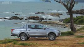 """Trải nghiệm Mitsubishi Triton 2015 trên """"đảo ngọc"""" Phú Quốc"""