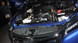 Chi tiết 3 động cơ trên Toyota Fortuner 2016