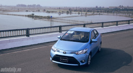 Ôtô nào đang bán chạy nhất Việt Nam?