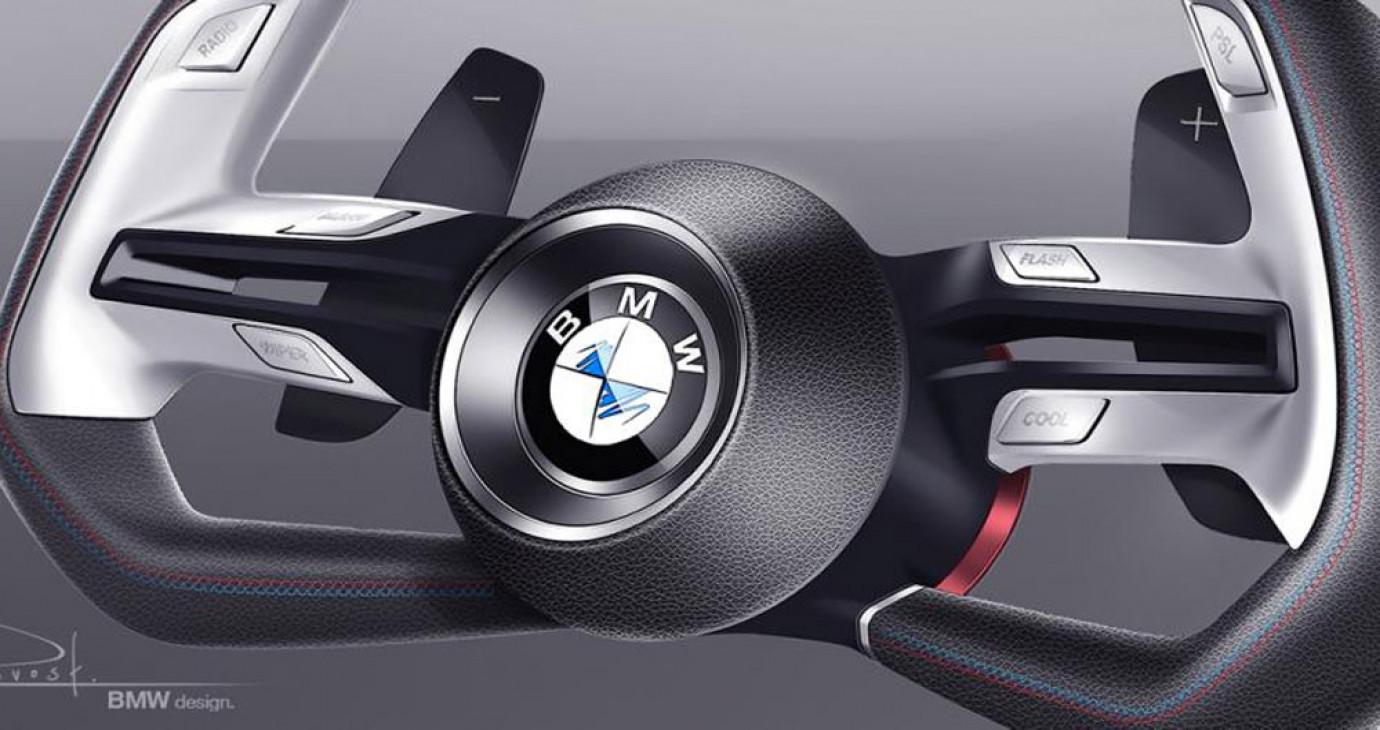 BMW sắp trình làng 2 mẫu xe concept hoàn toàn mới