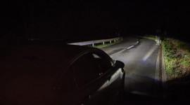 Ford phát triển hệ thống chiếu sáng trước dựa trên camera