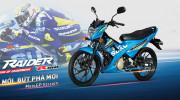 Đối thủ của Yamaha Exciter 150 có phiên bản mới