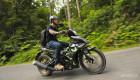 Thử chất Yamaha Exciter 150 Camo qua hành trình 200km