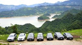 BMW xDrive Adventure: Hơn cả một hành trình (phần 2)