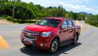 Lái thử Chevrolet Colorado High Country trên đất Thái