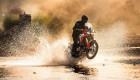 Honda ra mắt mô-tô 1000 phân khối hoàn toàn mới