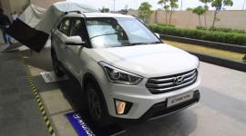 """Nhu cầu mua xe giá rẻ Hyundai Creta tăng """"chóng mặt"""""""