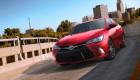 Toyota Camry sẽ được trang bị động cơ tăng áp