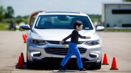 GM mở trung tâm thử nghiệm công nhệ an toàn mới