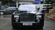 Đấu giá Rolls-Royce Phantom 39 tỷ đồng ủng hộ dân Quảng Ninh