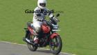 Ảnh thực tế môtô giá rẻ 125cc mới của Honda