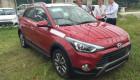 Hyundai I20 Active lộ thêm ảnh trước khi ra mắt vào ngày mai