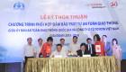 """Bộ trưởng Thăng """"mách nước"""" hay cho Toyota Việt Nam"""