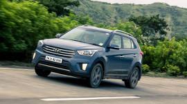 """Xe giá rẻ Hyundai Creta gây """"chấn động"""" với cả """"núi"""" đơn đặt hàng"""