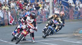 """Sắp có một giải đua xe máy """"cực"""" hấp dẫn tại Việt Nam"""