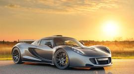 """Siêu xe nhanh hơn """"ông hoàng tốc độ"""" Bugatti Veyron được rao bán"""