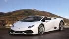 Lamborghini Huracan Spyder sẽ ra mắt trong tháng 9